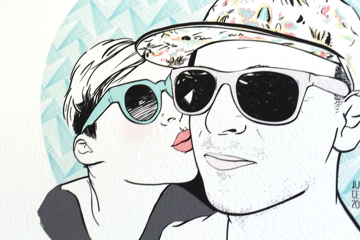 Jue & Romu
