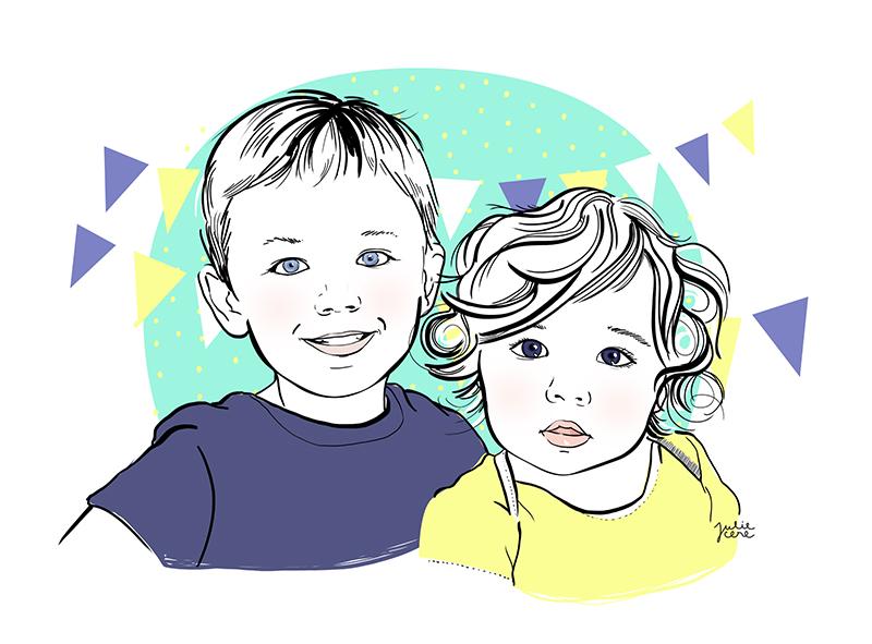 Marin&Sam