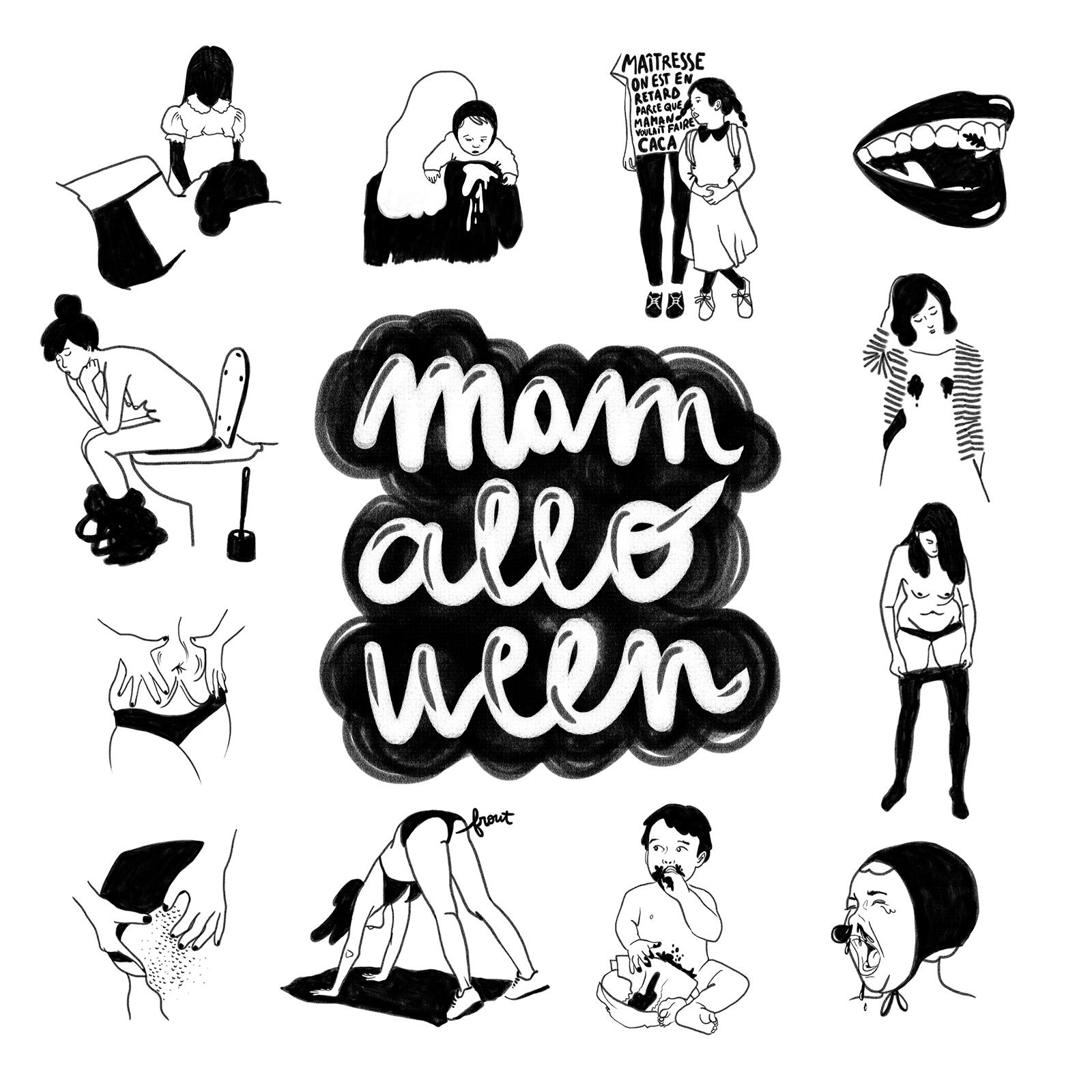 mamalloween_titre